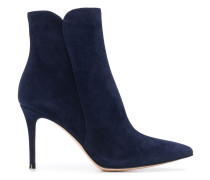 Levy 85mm ankle boots