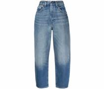 Barrel Tapered-Jeans