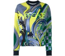 - 'Energy Wave' Sweatshirt - women - Baumwolle