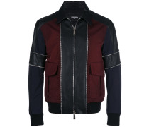 bomber jacket - Unavailable