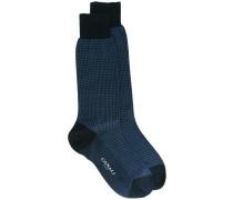 Klassische Socken