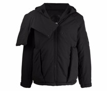 A-COLD-WALL* Jacke in Schaloptik