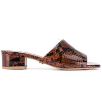 'Palma' Slip-On-Mules