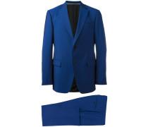 Anzug mit zwei Knöpfen - men - Bemberg