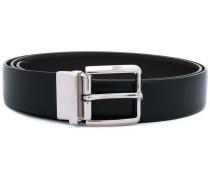 classic belt - men - Leder - 105