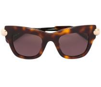 'Bumper' sunglasses