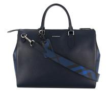 house check briefcase