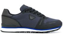 Sneakers mit Schnürung - men - Viskose/Foam