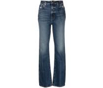 Danielle Straight-Leg-Jeans