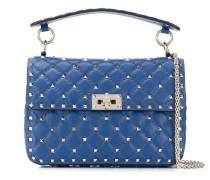 Mittelgroße 'Rockstud Spike' Handtasche