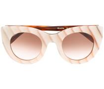 x Barbie '60th Glamy' Sonnenbrille