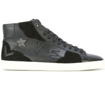 'Signature Court Classic SL/06M Love' High-Top-Sneakers