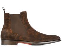 Chelsea-Boots mit Distressed-Optik