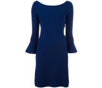 - Kleid mit Glockenärmeln - women