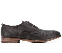 'Nizza' Derby-Schuhe