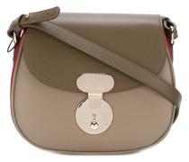 saddle sling crossbody bag