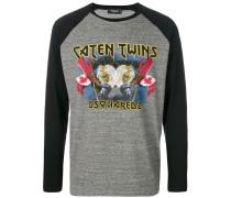 'Caten Twins' Langarmshirt