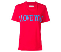 'I love You' T-Shirt