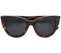 'Noa' Sonnenbrille mit Cat-Eye-Gestell
