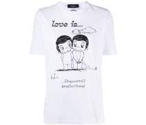'Love Is Forever' T-Shirt
