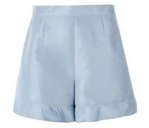 'Frills' Shorts - women - Polyester - 40