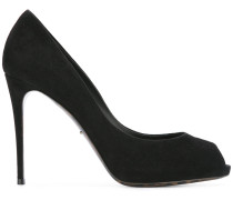 'Bette' Peeptoe-Pumps