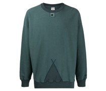 x Champion crew-neck sweatshirt