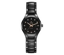 'True Automatic' Armbanduhr, 37.3mm