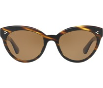 'Roella' Cat-Eye-Sonnenbrille