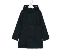 'Mini Briton' Trenchcoat