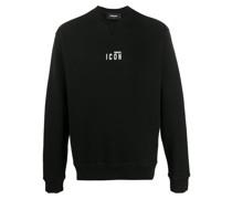 "Sweatshirt mit ""Icon""-Print"
