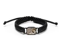 Tonneau Skeleton Armband