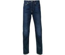 'Coal Wash' Jeans mit schmalem Bein - men