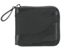 Garavani camouflage wallet
