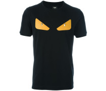 "T-Shirt mit ""Bag Bugs""-Patch"