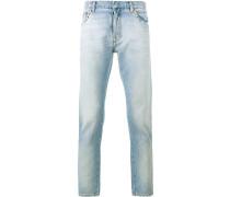 - Jeans mit Stone-Wash-Effekt - men