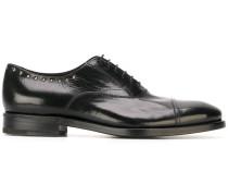 'Diablo' Oxford-Schuhe