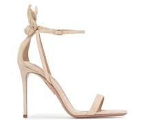 'Bow Tie' Sandalen mit Schleife