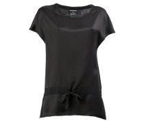 T-Shirt aus Seide - women - Seide - 40