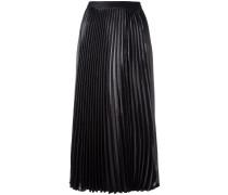'Heavyn Lurex' skirt