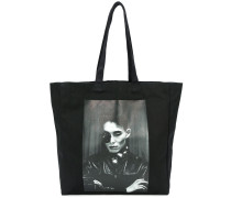 digital print tote bag