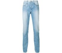 - Schmale 'M3 Selvedge' Jeans - men - Baumwolle