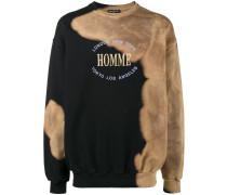 Oversized Homme sweatshirt