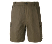 Klassische Cargo-Shorts - men