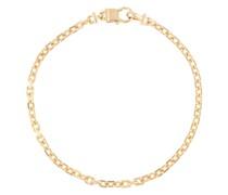 Anker chain bracelet