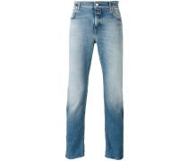 Jeans in Stonewash-Optik - men
