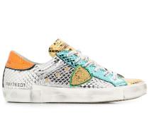 'PRX Metal Python' Sneakers