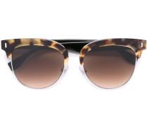 'Color Block Sixteen' Sonnenbrille