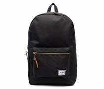 Herschel Supply Co. Settlement logo-patch backpack