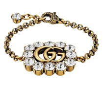Verziertes Armband mit GG